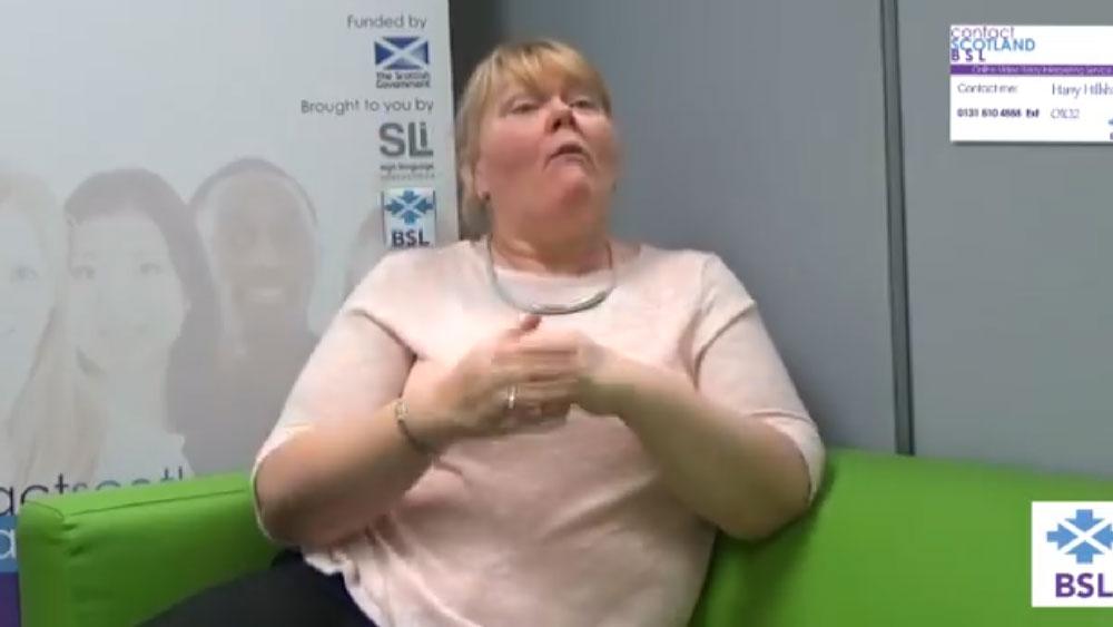 Contact-BSL-Scotland